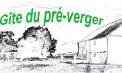 Gîte du préverger